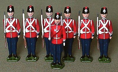 Toy Soldiers Australian Amp Nz Soldiers